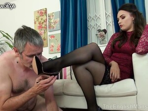 Bondage,Domination féminine