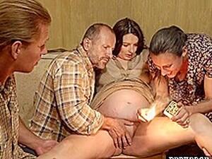 PerverseFamily E09 The Birth