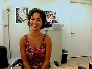 MILF With Short Curly Hair Gives Epic Blowjob And Fucks Amazingly