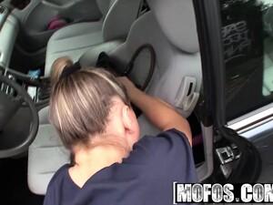 Mofos - Public Pick Ups - Taken For A Ride St
