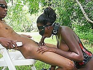 Porno Africano,BDSM