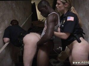 Hot Blonde Police Woman And Milf Bdsm Gangbang First Time  Street Racers Get More