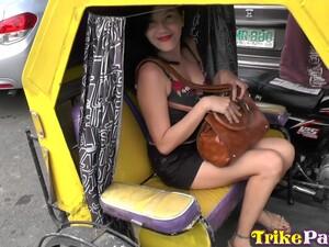 アジアポルノ,フィリピン人のポルノ,自撮り,アウトドア,リアリティー