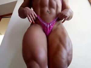 臀部,肥臀,健身房,一个人