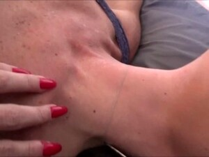 Vacation With Step Mom - Dava Foxx - Family Therapy
