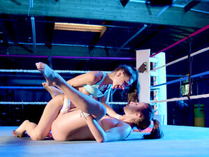Kadın dövüşü,Yüze oturma,Mastürbasyon,Doğal