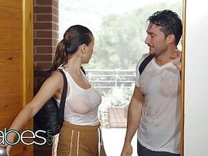 Alyssia Kent Gerson Denny - Rained Out - BABES