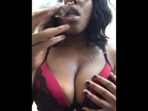 Smoking Fetish Dirty Talk