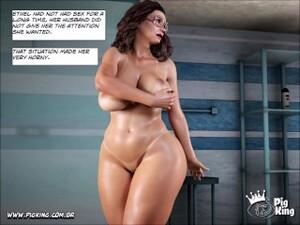 Comics 3D Xtreme Story Cheat Wife