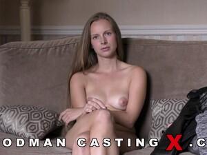 Anal,Brunette,Casting,Orgasme,Vue subjective