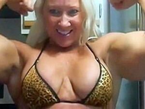 Webcam Muscles Show.