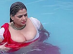 臀部,性感胖女人,大奶头,印度色情,熟妇