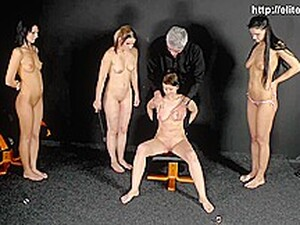 Bad Girls Asses Are Whipped And Get Punished