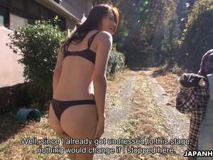 Japon pornosu,Dışarıda,Uzunlar