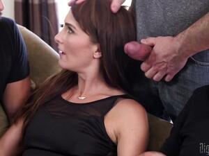Doppel anal,Doppel penetration,Gangbang