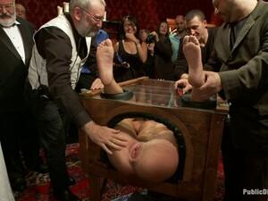 BDSM,Bondage,La club,Legate