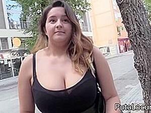 Большие сиськи,Брюнетки,Кастинг,Волосатые,Испанское порно