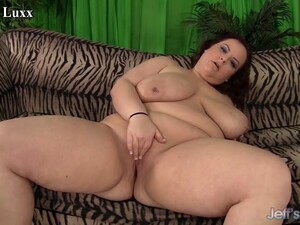 Jeffs Models - BBWs Rubbing Their Meaty Plump Pussies Compilation Part 2