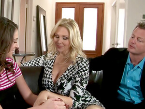 My Husband Brought Home His Mistress 04 Scene 04