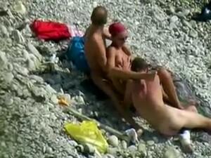 Plaża,Ukryta kamera,Szpiegowanie