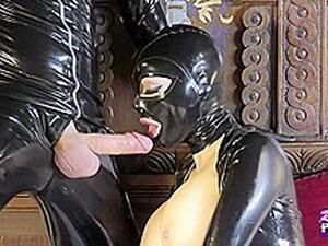 BDSM,Peitos grandes,Fetiche,Borracha
