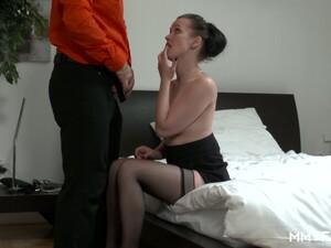 手淫,自制,长袜,妓女