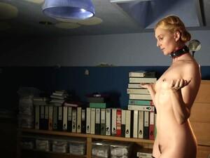 Ariel Anderssen Married Slave Program Pt. 2