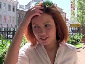 Gerçek,Kızıl saçlı,Kısa saç