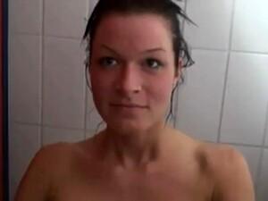 Seks amatir,Rambut coklat,Porno Jerman,MILF,Mandi pancuran