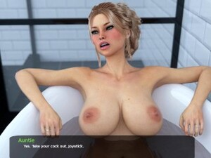 MILF CITY (PT 68) - At Least She Tried- Liza And Yazmin