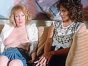 Naughty Girls Need Love Too (1983) With John Leslie, Richard Pacheco And Rachel Ashley