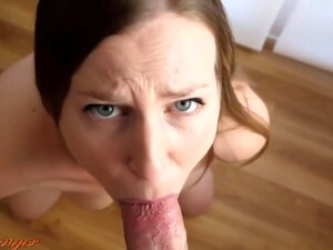 I Need To Cum With A Cock In My Mouth- 1080p
