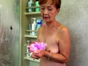 Super Fit Older Women