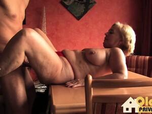 Alman porno,Neneler