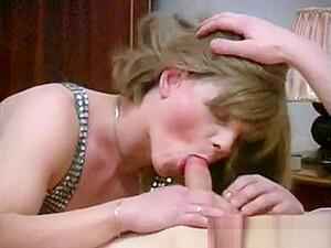 Lovely Russian Crossdresser In Action