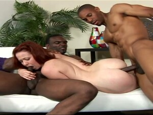 Amazing Bootyful White Hooker Trinity Post Is Eager To Take BBC Into Anus