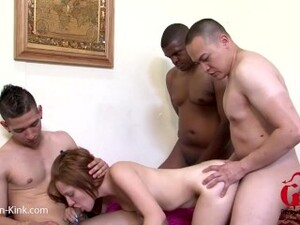 My Stepsisters (18) First Gangbang
