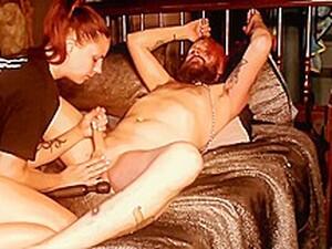 Seks amatir,Seks mengikat kasar,Dominasi perempuan,Fetish,Strapon