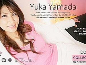 Tall Lady, Yuka Yamada Made Her First Adult Video - Avidolz
