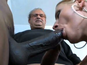Picked Up Blond Whore Is Fucked By Two Kinky Dudes In A Hotel Room