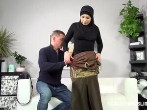 阿拉伯色情,夫妻,妻子