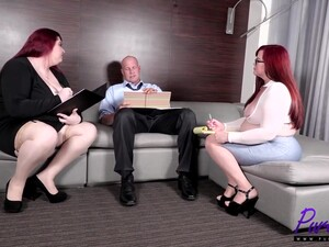 Marcy Diamond, Shanelle Savage - Late Night Work Sess