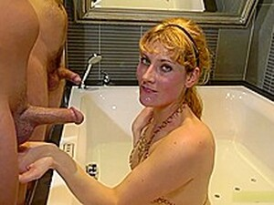 One Milf Is Fucking Great With Her Fans The Men Of Her Subscribers Weekend In A Group Sex