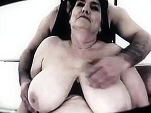 Бабуля