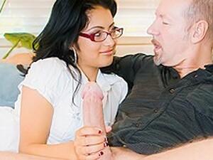 Andrea Kelly & Chris Charming In Monster Cocks #05 - MileHighMedia