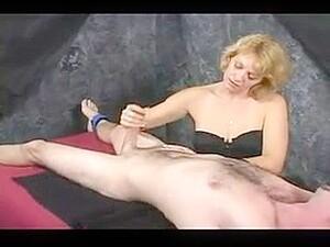 Penis Milking Masturbation Therapy-daddi