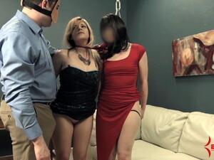 Cur la Gura,BDSM