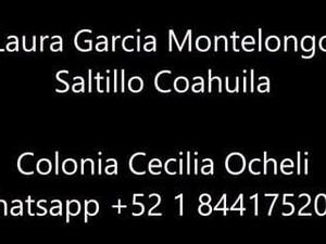 Laurita De Saltillo