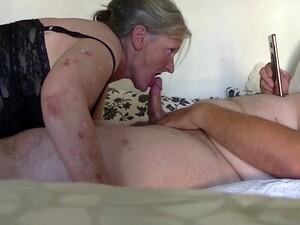 Porno Danois,Vieille