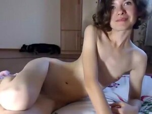 Fabulous Amateur Video With Solo, Skinny Scenes
